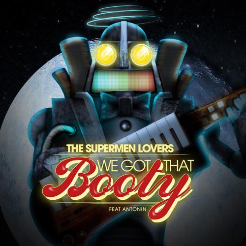 The Supermen Lovers-Debut Feat Natty Fensie (Spiller Remix)