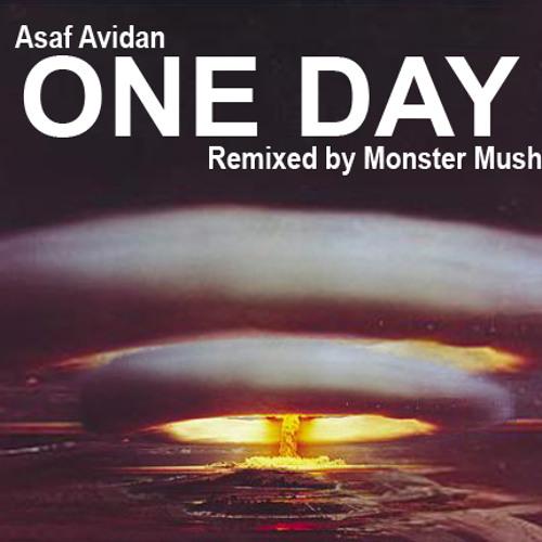 Ultratop. Be asaf avidan one day / reckoning song (wankelmut rmx).