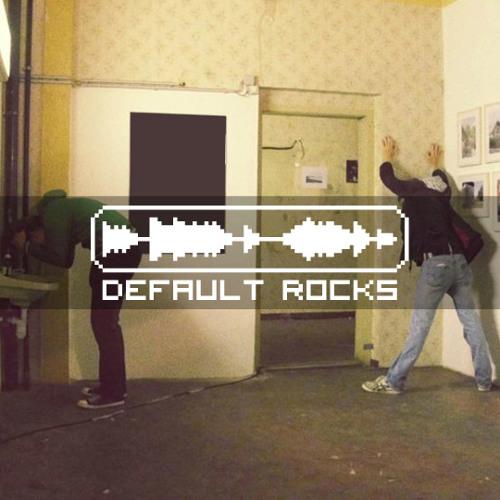Choirs - She Keeps Dancing (Default Rocks Remix)