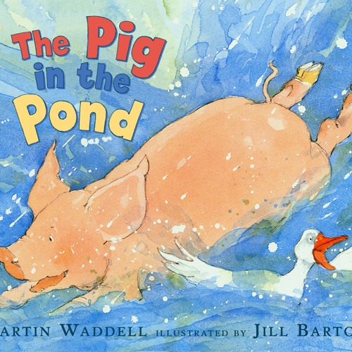 The Pig In The Pond (audiobook extract)