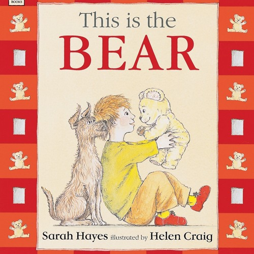 This Is The BEAR (audiobook extract)