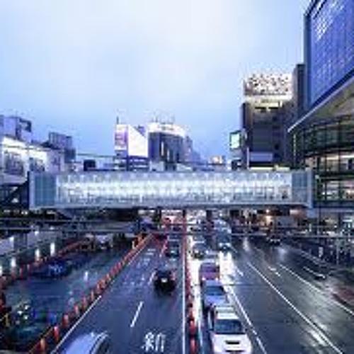 Shibuya station to Hikarie