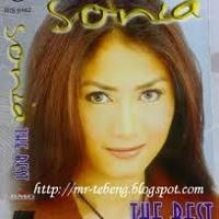 Cover mp3 Sonia - Benci Ku Sangka Sayang