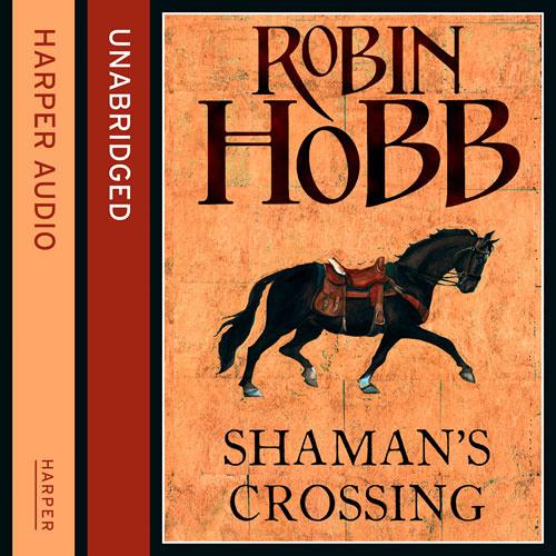 shaman s crossing hobb robin