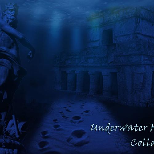 Underwater Footprints - version #5 w/ Vasco Ribeiro M., Ugo Toumaïede, The Skronk Spirits, Rinswindt