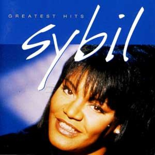Sybil - Make It Easy On Me (12 Single)