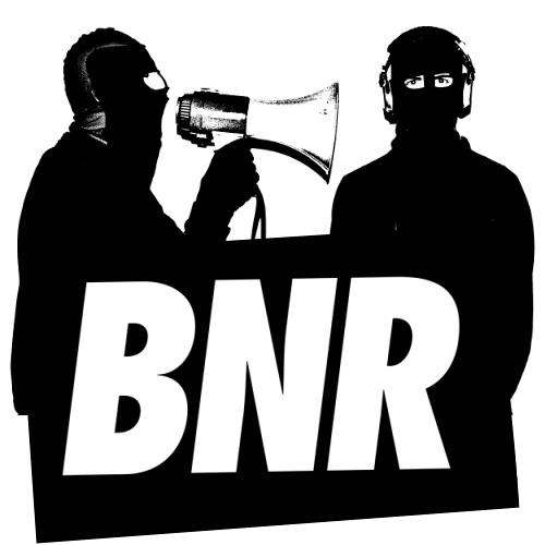 BNR RADIO 005 SCNTST - NOVEMBER MIX