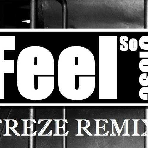 Calvin Harris - Feel so Close (TREZE RMX)