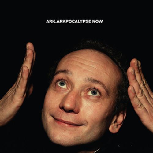 "ARK ""OLD CHARIOT"" ARKPOCALYPSE NOW PERLON 2010"