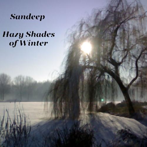 Sandeep - Hazy Shades of Winter