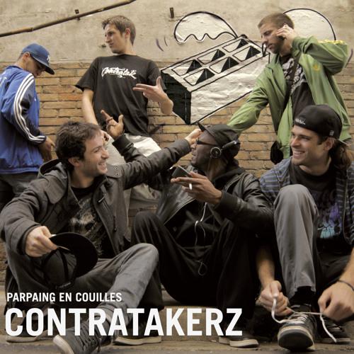 13 - Stop_(Contratakerz_Parpaing en couilles)