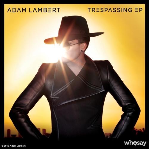 Adam Lambert Interview 94.7 Highveld South Africa 10-26-2012