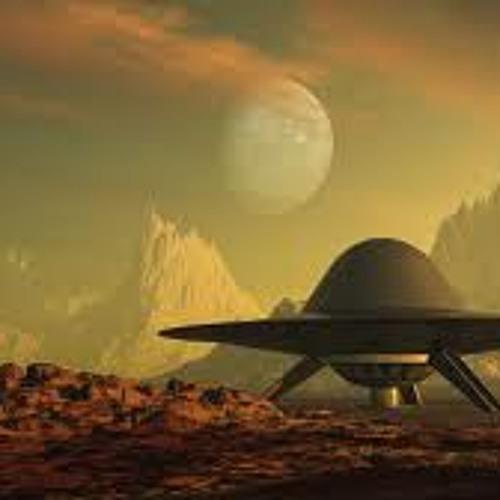 Noa Romana - Forbidden Planets V.4