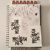 Drumz & Samplez(Feat. 4Sher)(Prod. by Tish)