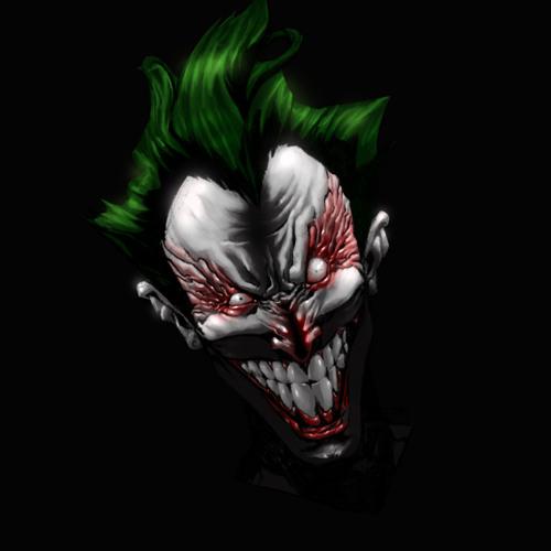 The Joker (Original) // FREE DOWNLOAD