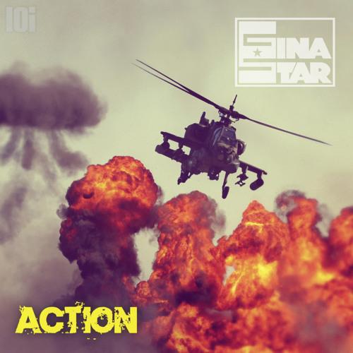 Gina Star - Action (Original Club Mix) [IOi]