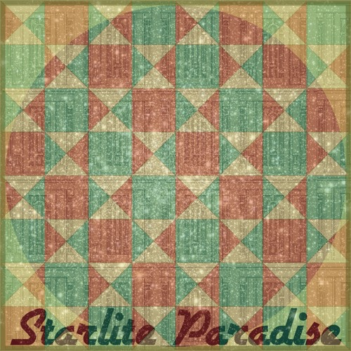 GMGN & Dusty Digital - Starlite Paradise (Auxiliary tha Masterfader Remix)