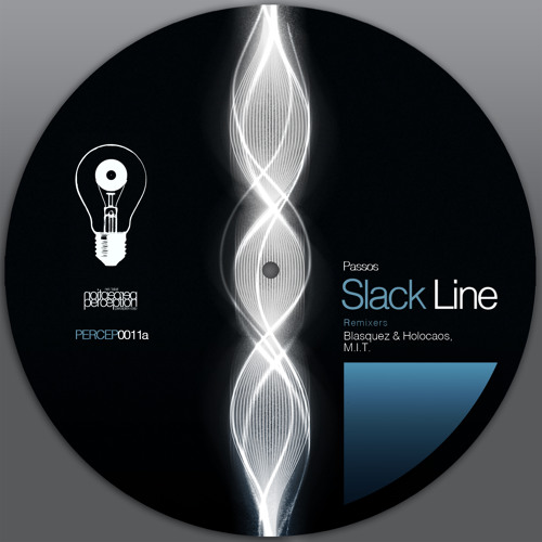 Passos - Slack Line (Original Mix) Preview