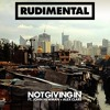 Rudimental - Not Giving In (Phaeleh Remix) [clip]