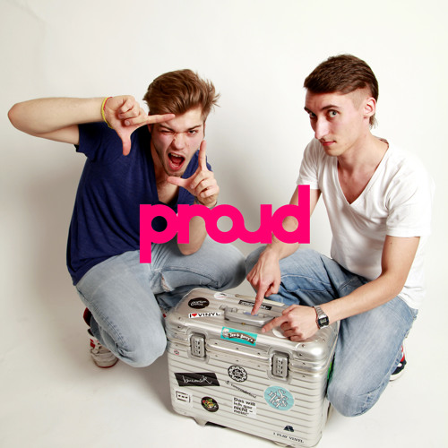 proud podcast 06 mit Jen & Berry's