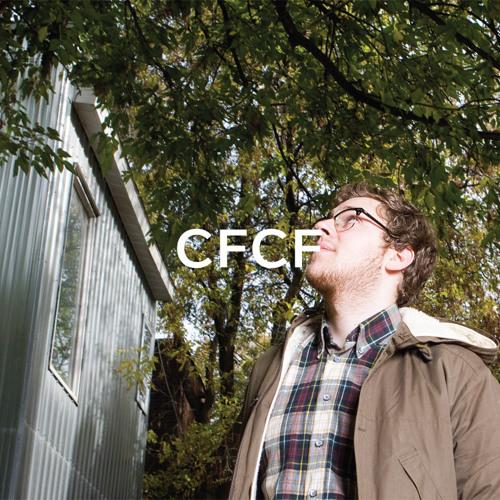 CFCF for SSENSE