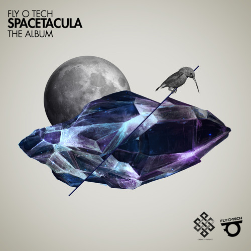 Fly O Tech - Spacetacula (Original Mix) PREVIEW