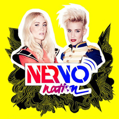 NERVO Nation October 2012