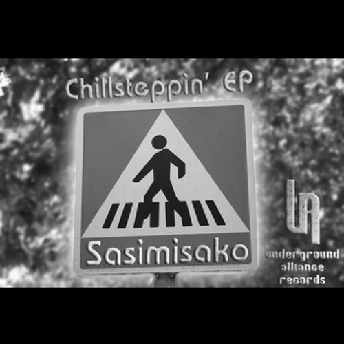What (Chillsteppin' EP) [FREE DOWNLOAD-link in the description]