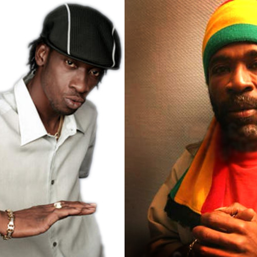 Admiral Tibet & Bounty Killer - I know why combination DUB