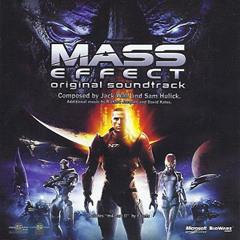 Mass Effect -Vigil