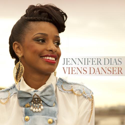 Jennifer Dias - Viens danser NEW SINGLE ZOUK/KIZOMBA 2012