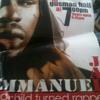 Former Child Soilder Emmanuel Jal on Possibility