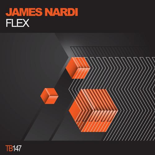 James Nardi - Flex - Toolbox Recordings