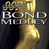 007 Legends - James Bond Medley (Song by Chad Neidt)