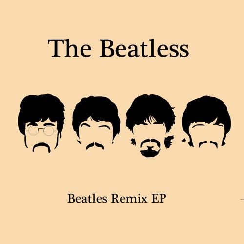 The Beatless (Beatles Remix) EP
