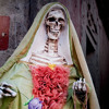 Spirituality: Santeria & Santa Muerte (Lp10262012)