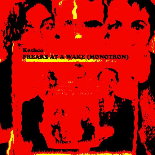 Keshco - Freaks At A Wake (Monotron)