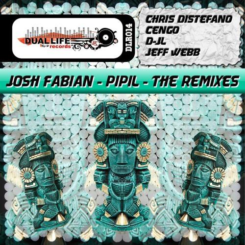 Josh Fabian - Pipil (D-JL Remix) - Preview - Buy It  on Beatport