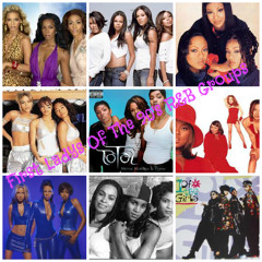 Gyrl - Get Your Groove On - 1997