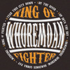 Whoremoan - King Of Fighter