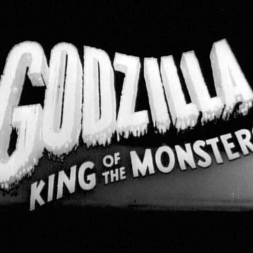 Godzilla First Preview