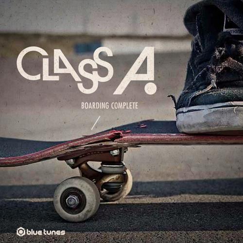 Class A-Run Away   (Preview)