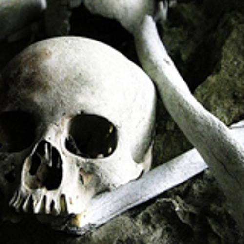 """Into The Catacombs - Snap Judgment, """"Spooked III"""""""