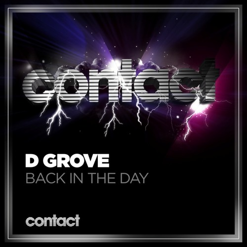D Grove - Back In The Day