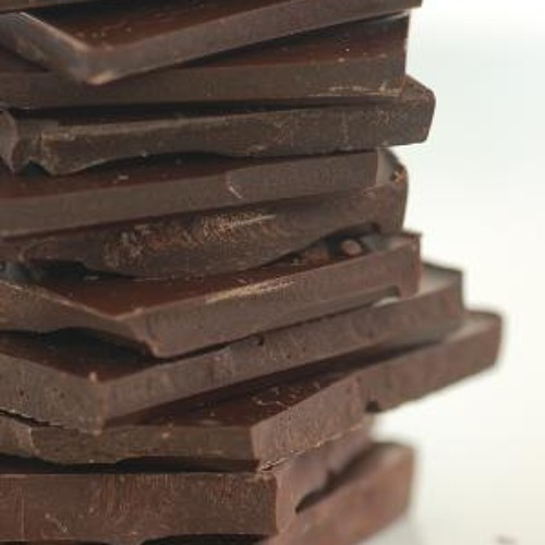 The Making Of...Message #50 (Raw Chocolate)