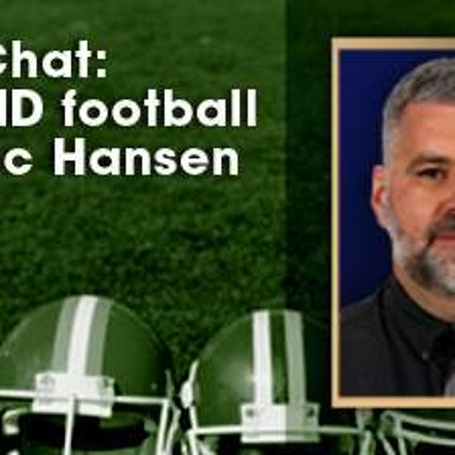 South Bend Tribune Writer Eric Hansen talks Notre Dame Football With