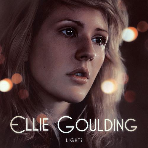 Ellie Goulding - Lights [CoopA Dubstep VIP]