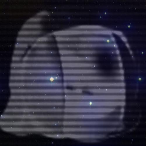 dialektik (2012) - spaceship helmet