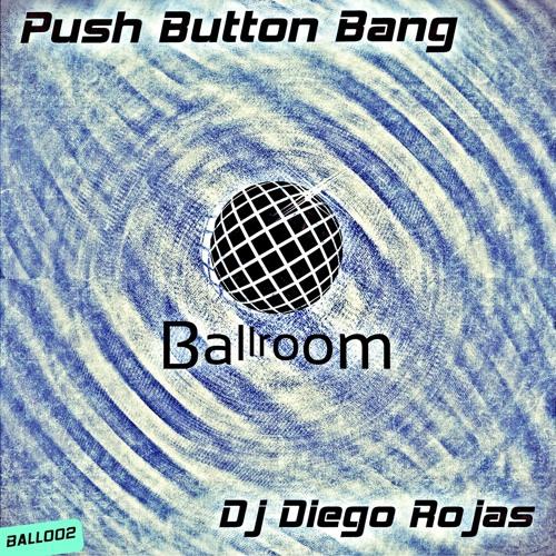 Revenge - Dj Diego Rojas ( Original Mix ) = Ballroom = Snippet