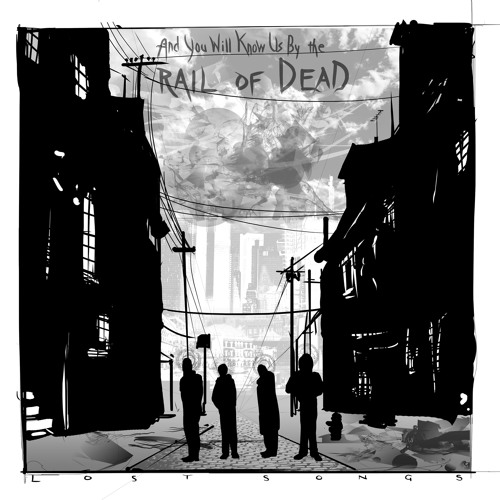 ...And You Will Know Us By The Trail Of Dead - Catatonic